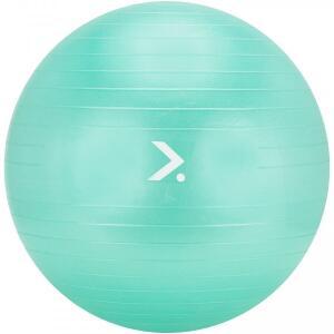 Bola de Pilates Suiça Oxer Gym Ball + Bomba de Ar R$32