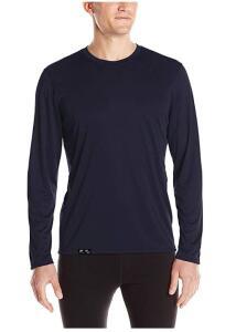 Camiseta Proteção Solar Permanente UV50+ Tecido Gelado – Slim Fitness