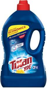 Lava Roupas Liquido Tixan Primavera Ypê 5 Litros R$ 30