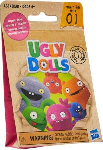 [Prime] Brinquedo Blind Bag, Ugly Dolls, E4526, Multicor R$ 15