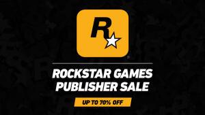 Promoção Rockstar Games | Até 70% de desconto nos jogos - PC