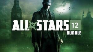 ALL STAR 12 BUNDLE [FANATICAL / PAYPAL.CC / PC GAMES]