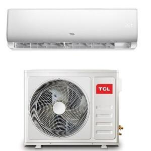 [R$:862 AME / C.C.Americanas] Ar-Condicionado Split TCL 12.000 Btus 220v R$ 1039