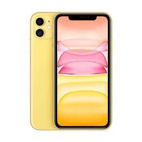 iPhone 11 256GB Amarelo - Apple