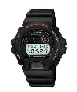 Relógio Digital Casio G-Shock Masculino - DW69001VDRU