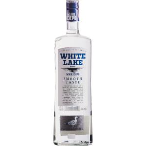Vodka Rússia WHITE LAKE Garrafa 700ml