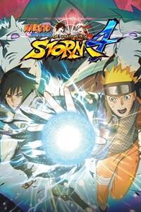 NARUTO STORM 4 - Xbox One