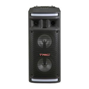 Caixa de Som Amplificada TRC 335 Bluetooth, SD Card R$ 299