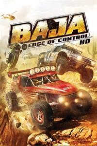 Jogo Baja: Edge of Control HD - Xbox One | R$12