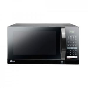 Micro-ondas LG Solo 30L 110V - MS3057Q - R$378