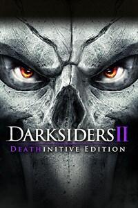 Jogo Darksiders II Deathinitive Edition - Xbox One | R$12