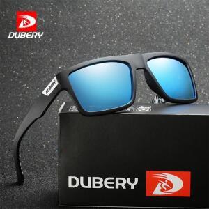 Óculos De Sol Polarizado Dubery Unissex UV400 | R$50