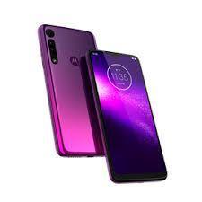 Smartphone Motorola onea macro Ultra Violet 64GB