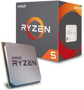 [Elegível para prime] Ryzen 5 2600X, Processador, 3.6 GHz, 19 MB, AM4, AMD!