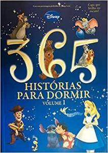 [FRETE PRIME]365 Histórias Para Dormir - Vol.1 - Capa que Brilha no Escuro