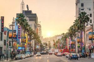Los Angeles e Nova York, saindo de São Paulo, por R$2.390