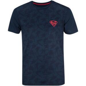 Camiseta Liga da Justiça Super-Homem 2