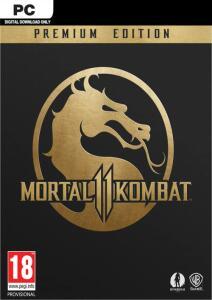 Mortal Kombat 11 Premium Edition PC