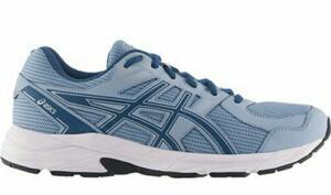 Tênis Asics Raiden Feminino - Azul Claro   Netshoes