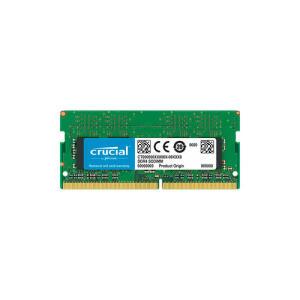 Memória RAM Crucial DDR4 8 GB SODDIM (Notebook)