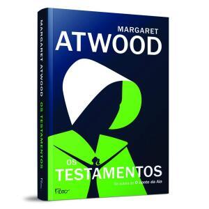 Livro - Os Testamentos (O Conto da Aia 2) - Margaret Atwood