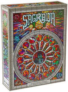 Sagrada Galápagos Jogos | R$197
