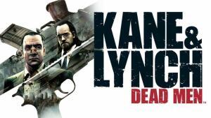 Kane & Lynch: Dead Men - Steam Key