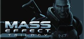 Mass Effect Trilogy (PC) - R$ 40 (59% OFF)
