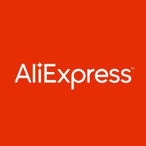 R$22,73 OFF em compras acima de R$159,07 para testar o Aliexpress Direct