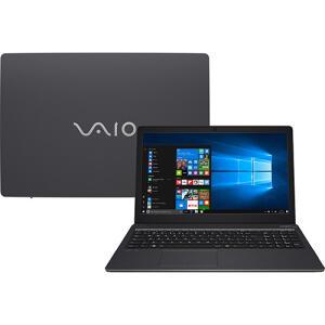 "[CC Americanas] Notebook VAIO Fit 15S B1211B Core i5 4GB 128SSD LCD 15,6"" | R$2.230"
