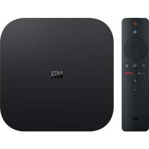 Xiaomi Mi Box S 4k Ultra HD Android TV