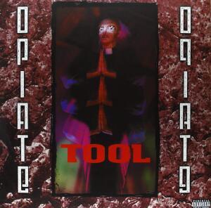 Lp Disco de Vinil Tool - Opiate - R$60