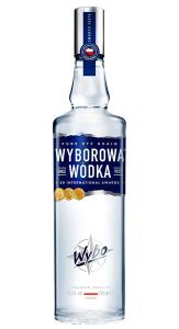 [Prime] Vodka Wyborova, 750ml R$ 42