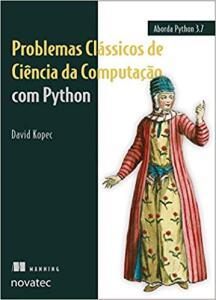 Problemas Clássicos De Ciência Da Computação Com Python | R$48