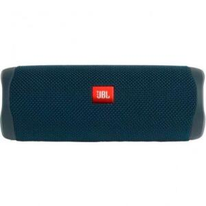 Caixa de Som Bluetooth JBL Flip 5 20W Azul