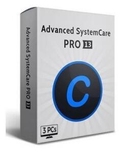 Advanced SystemCare Pro 13.2