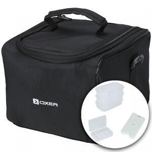 Bolsa Térmica Oxer Lunch Bag Basic R$75