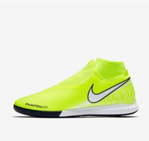 Chuteira Nike Phantom Vision Academy | R$250