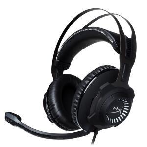 Headset Gamer HyperX Cloud Revolver - HX-HSCR-GM