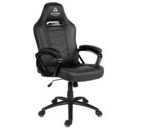 Cadeira Gamer Alpha Gamer Kappa, Black