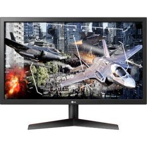"Monitor Led 24"" Gamer LG 24GL600F 1ms 144hz Full HD Freesync"