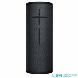 Caixa de Som Bluetooth Ultimate Ears 90 dBA Night Black - Megaboom 3