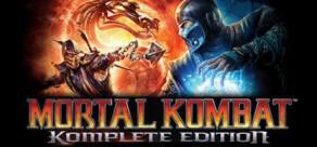 Mortal Kombat Komplete Edition (PC)   R$9 (75%)