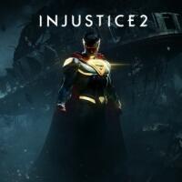 Jogo Injustice 2 - PS4 - R$36