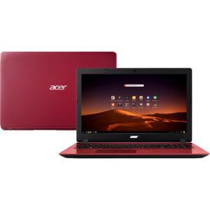 "Notebook Acer Aspire A315-53-33AD Intel Core I3 8GB 1TB 15,6"""