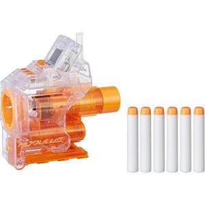 [Cc Americanas] Acessório Nerf Ghost Ops Chronobarrel - E1621 - Hasbro R$ 32