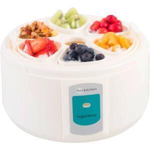 Iogurteira Fun Kitchen - R$72