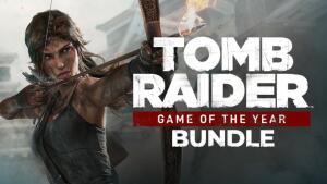 Tomb Raider GOTY Bundle - Steam Key