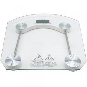 Balança Digital Vidro Temperado 180kg Banheiro Academia GT275 - Lorben