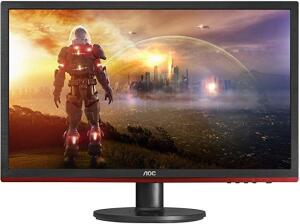 "[PRIME]Monitor AOC Gamer LED 24"" 1ms Full HD Freesync Widescreen"
